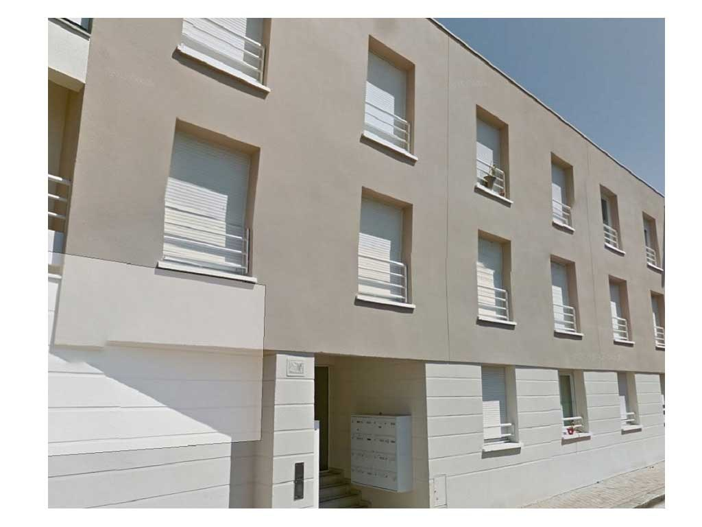 Appartement t1 bordeaux for Location appartement bordeaux 40m2